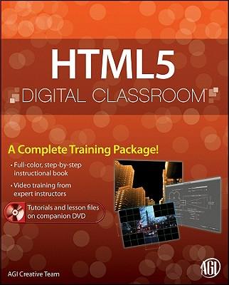 HTML5 Digital Classroom By AGI Creative Team (COR)