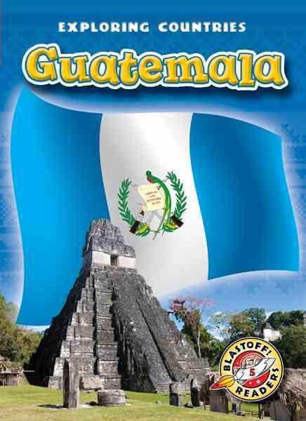 Guatemala By Schuetz, Kari